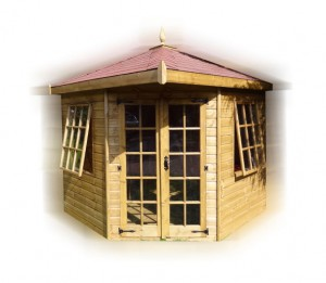 hipped-roof